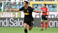Alexis Sanchez - Inter