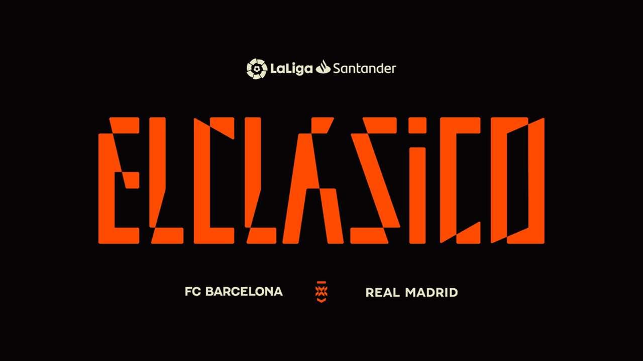 El Clasico logo