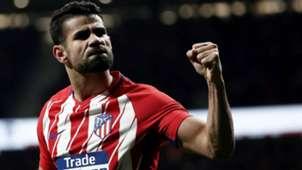 Diego Costa, Atlético de Madrid