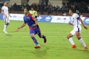 Miku Bengaluru FC ISL