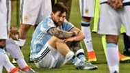 Lionel Messi Argentina 2016
