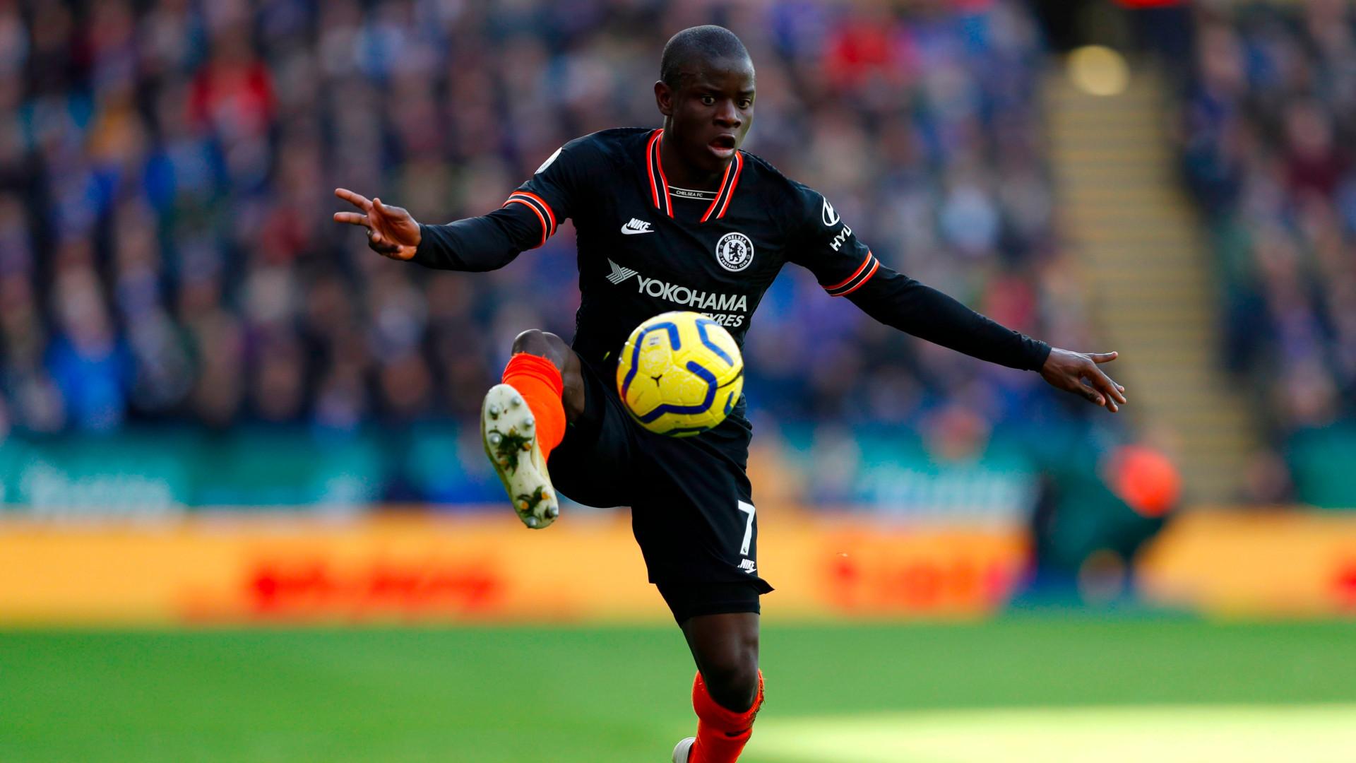 Dans le viseur du Real Madrid, Kante va rester à Chelsea à moins qu'il ne soit forcé à partir