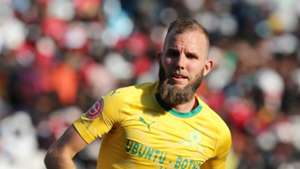Mamelodi Sundowns v Orlando Pirates, Jeremy Brockie