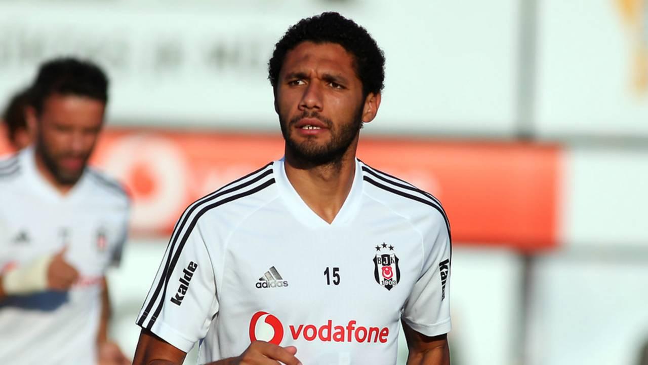 Mohamed Elneny'nin menajeri: Elneny, Arsenal'a geri dönebilir ...