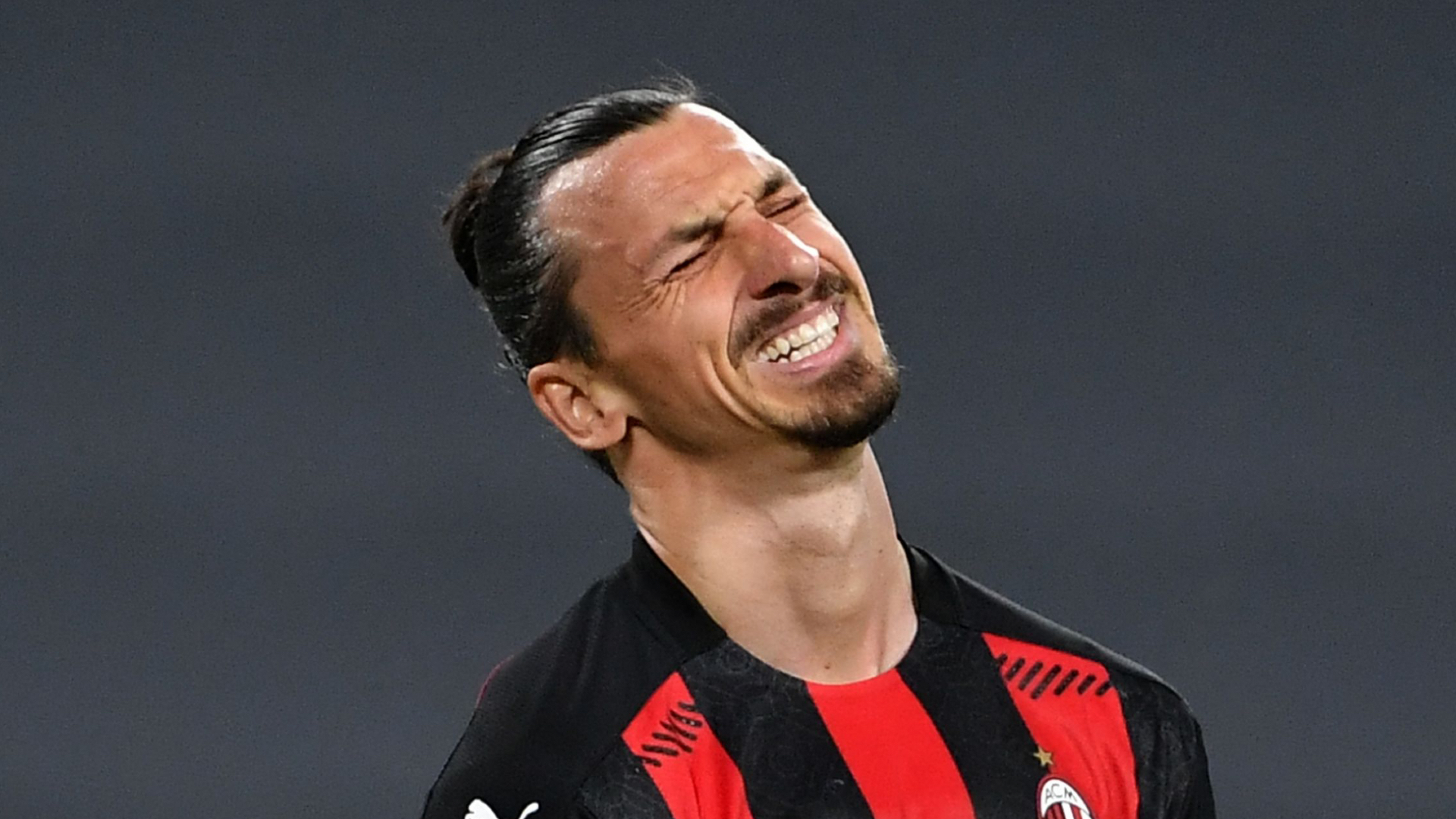 Why is Zlatan Ibrahimovic not playing for Sweden at Euro 2020?