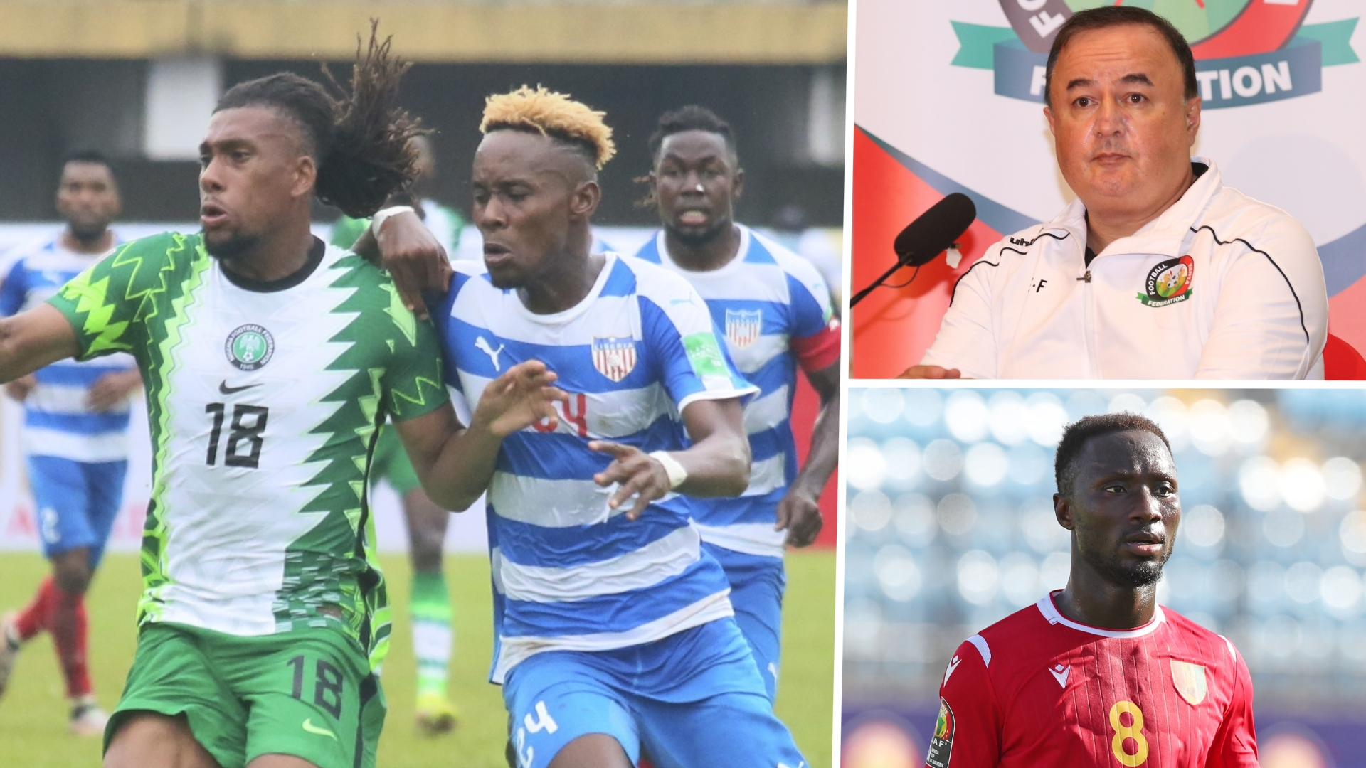 World Cup qualifying: Which African teams are already eliminated?