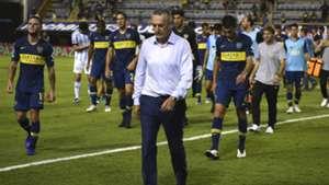Gustavo Alfaro Boca Juniors Atletico Tucuman Superliga 2019