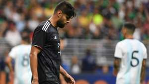 Mexico center backs of the future must become center backs of the present