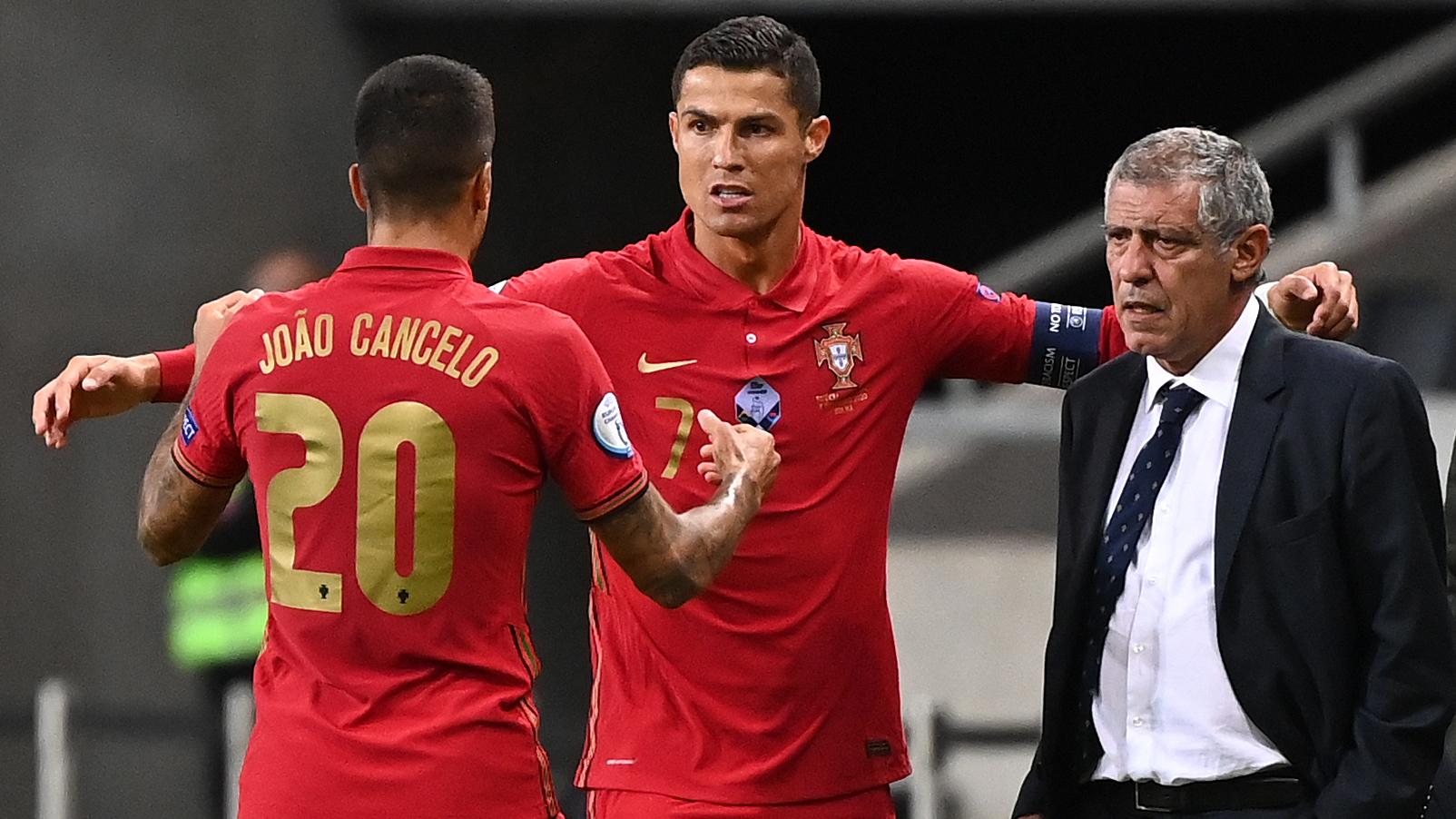 100 is not enough' - Portugal hero Ronaldo proud of breaking goals record |  Goal.com