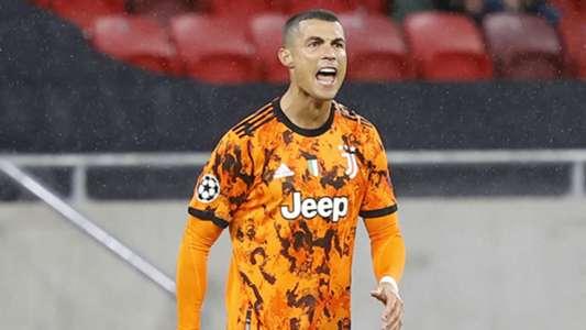HLV Pirlo lý giải nguyên nhân Ronaldo vắng mặt trong trận hòa của Juventus