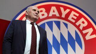 Uli Hoeness, Bayern Munich