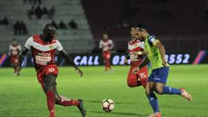 Safee Sali, PKNS FC, Super League