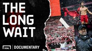 The Long Wait Liverpool documentary