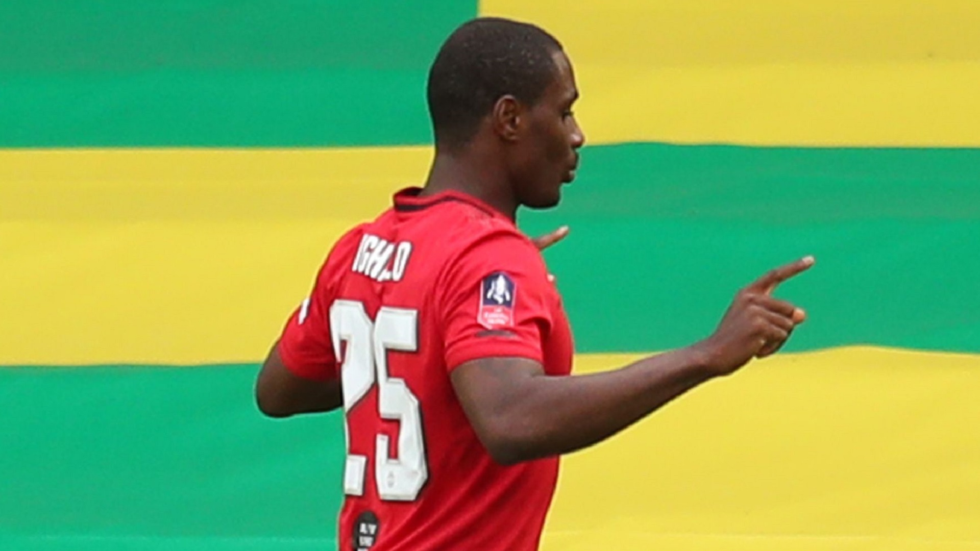 Has Odion Ighalo been a failure at Manchester United?
