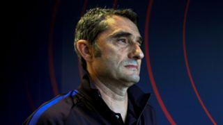 Ernesto Valverde, Barcelona