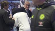 HP Claudio Ranieri N'Golo Kante Leicester Chelsea