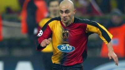 Hasan Sas Galatasaray