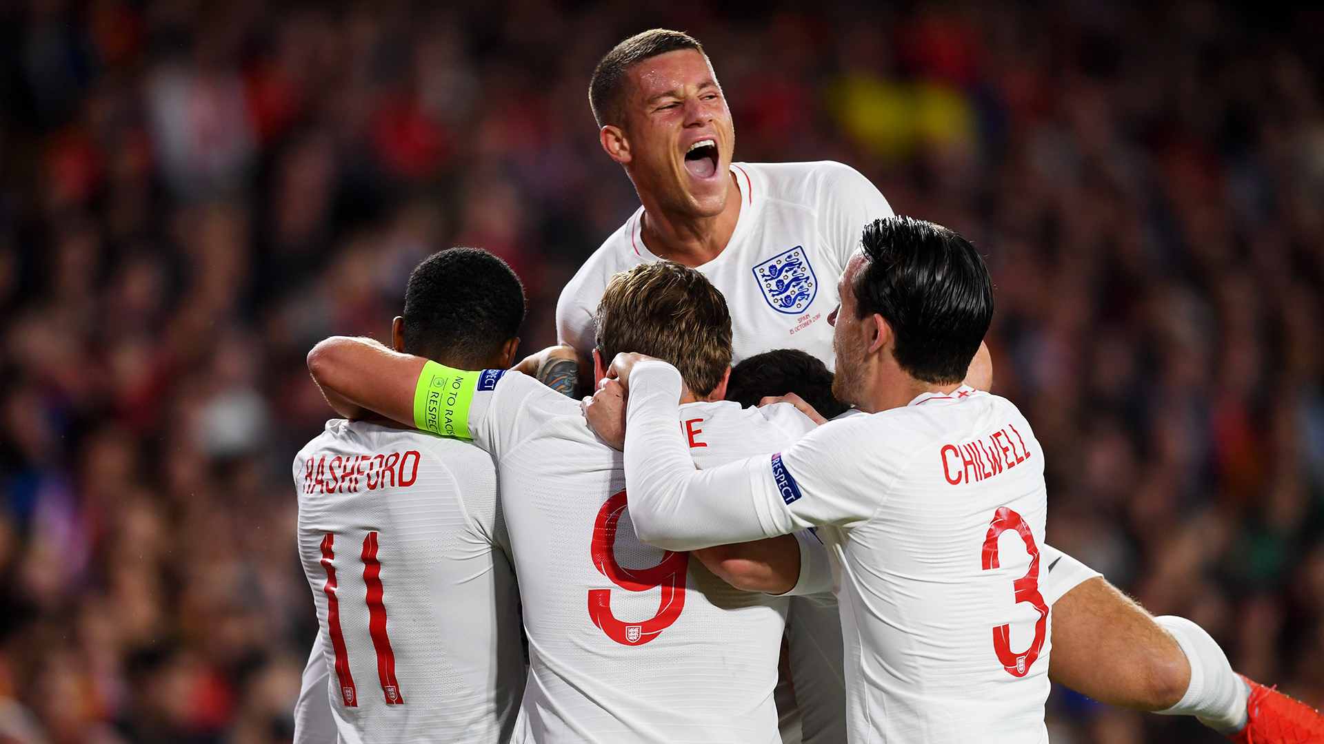Uefa Nations League Permutations What Results Do England Need To Win Their Group Goal Com