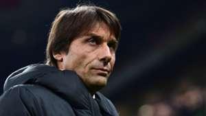 Inter, quand Conte donne des conseils sexuels à ses joueurs...