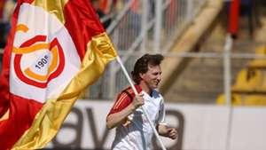 Didier Six Galatasaray