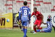 Muharraq vs Saham
