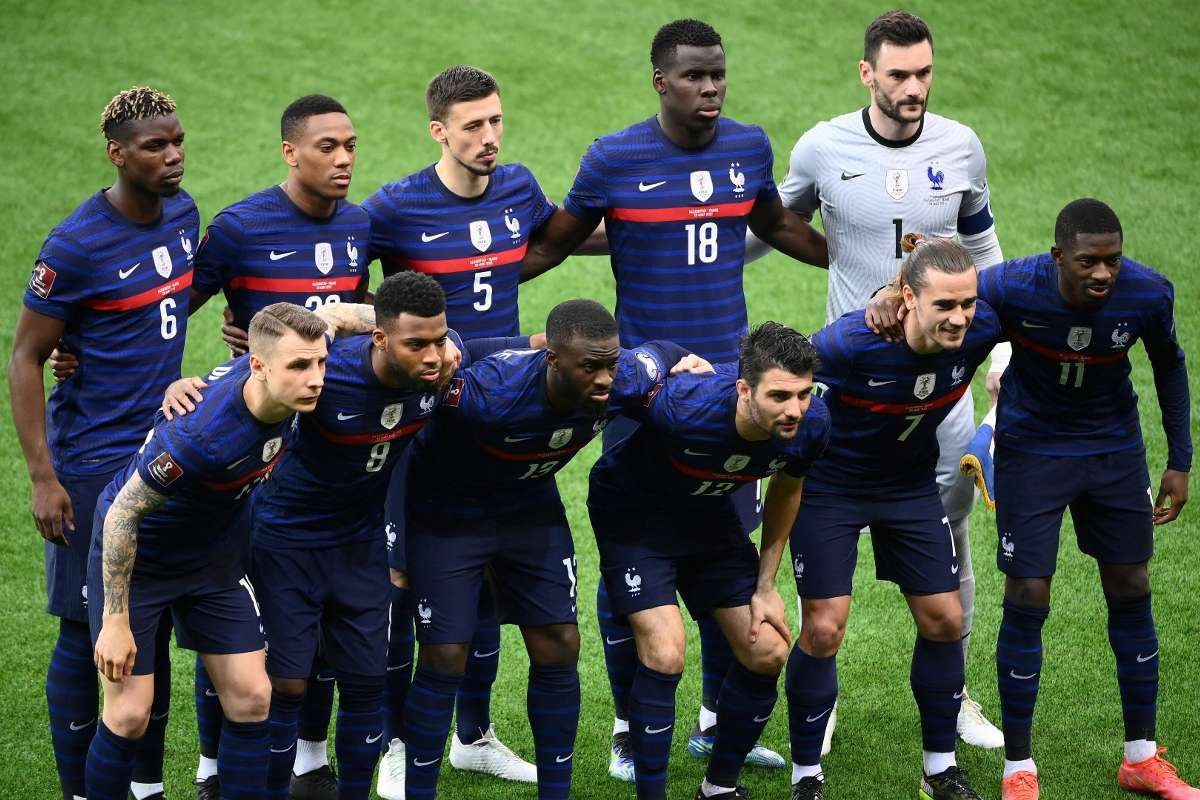 EURO】サッカーフランス代表|最新メンバー・背番号・試合日程 | Goal.com