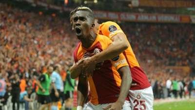 Galatasaray Besiktas Onyekuru 04052019