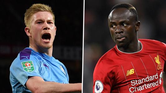 (TRỰC TIẾP K+PM) Man City vs Liverpool. Trực tiếp bóng đá hôm nay. Trực tiếp Ngoại hạng Anh. Link xem Liverpool. Xem kênh K+PM | Goal.com - kết quả xổ số gia lai