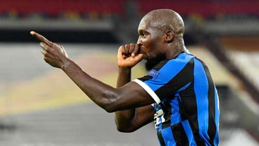 Lukaku deserves success but must thank his Inter team-mates - Conte