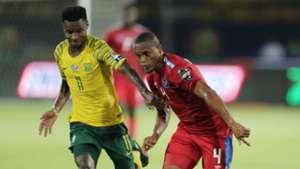 South Africa v Namibia June 2019 - Themba Zwane