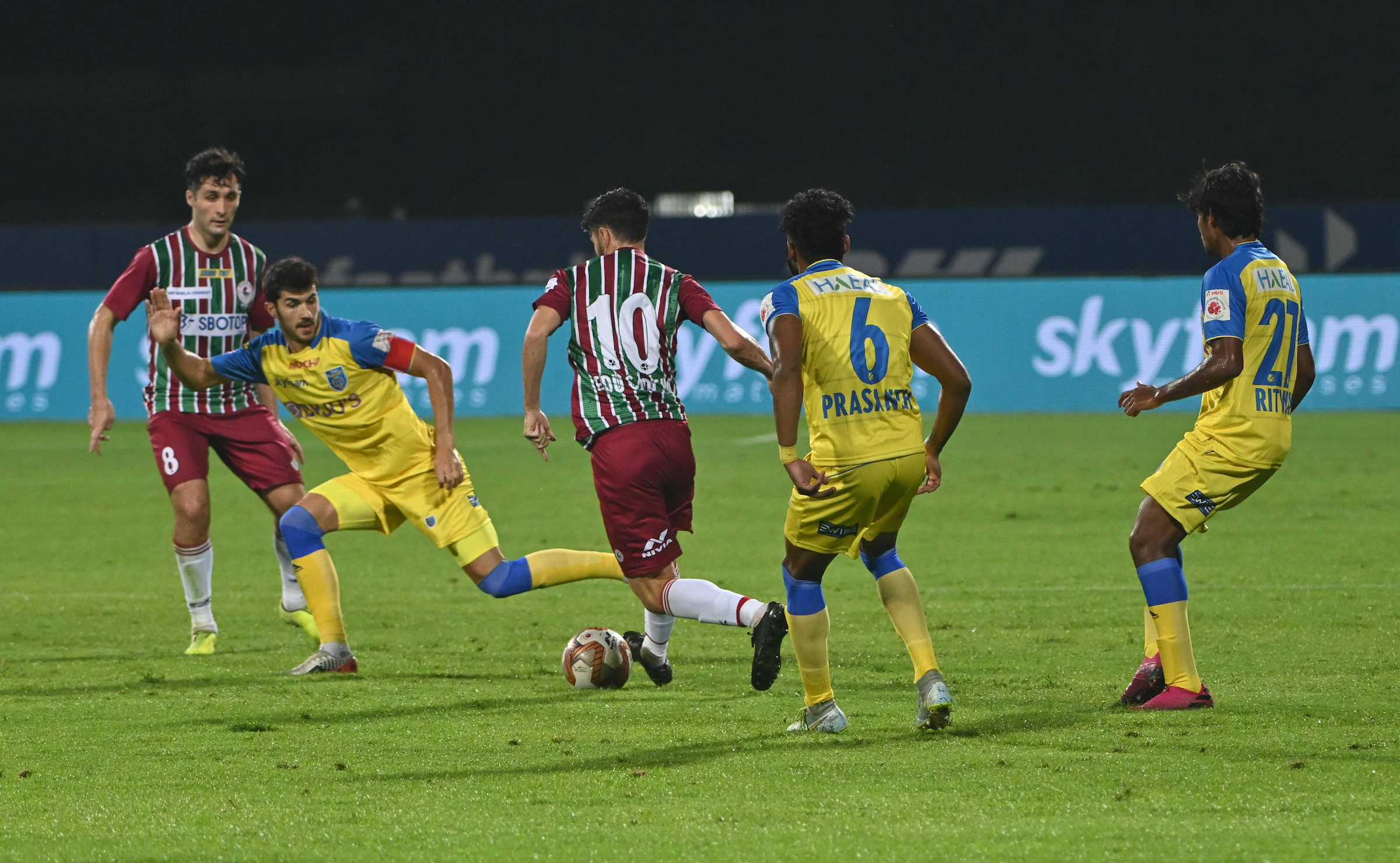 ATK Mohun Bagan's Antonio Habas: To win against East Bengal is my obsession