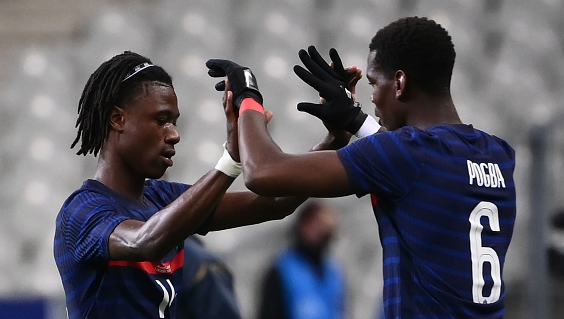 live berita bursa transfer 2020 transfer pemain gosip transfer madrid lebih pilih pogba ketimbang camavinga goal com live berita bursa transfer 2020