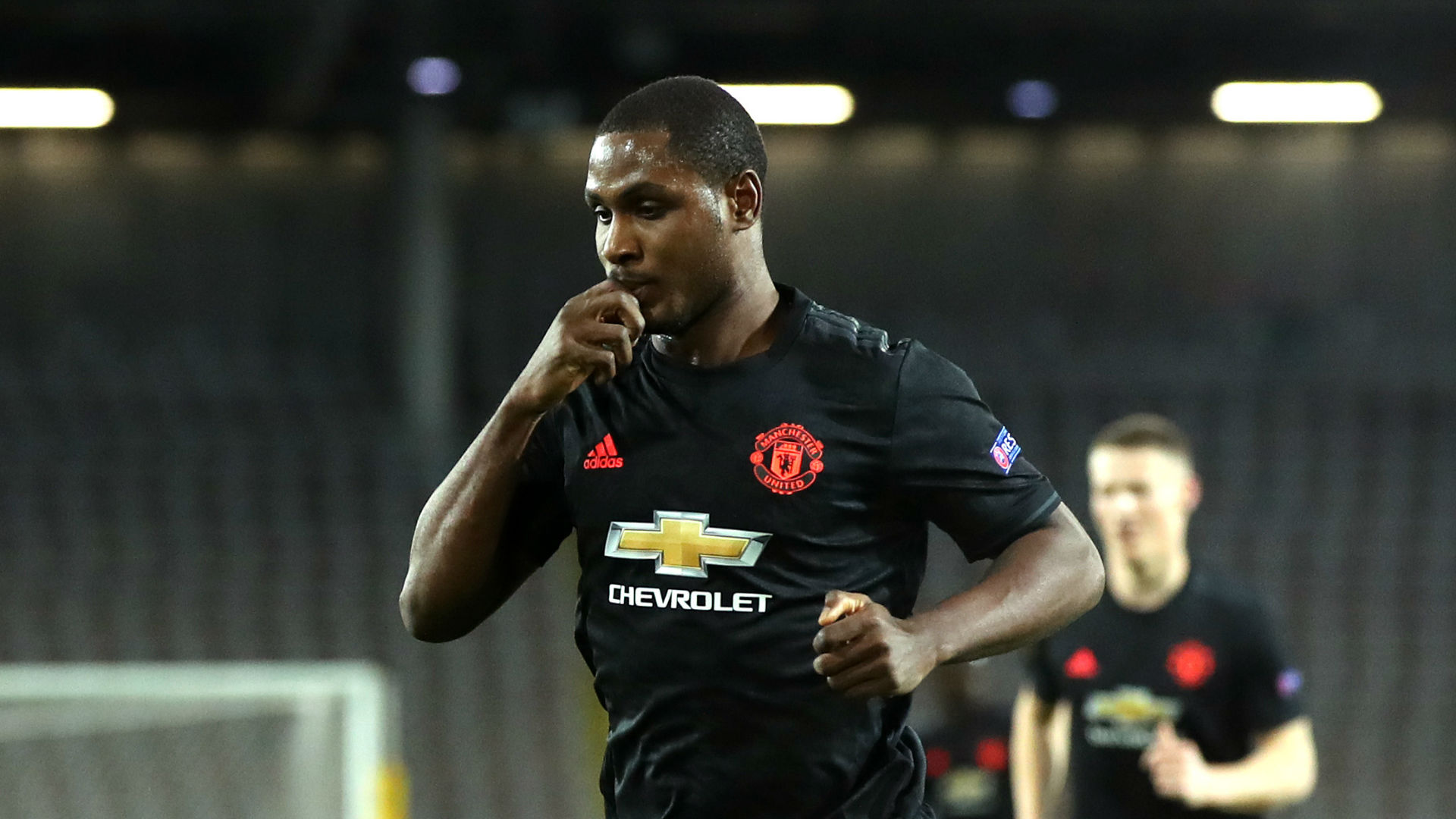 Manchester United's Ighalo reminds me of Papiss Cisse - Darren Bent