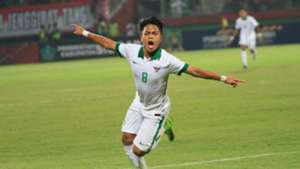 Andre Oktaviansyah Indonesia U-16