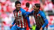 Toluca - Chivas Apertura 2019