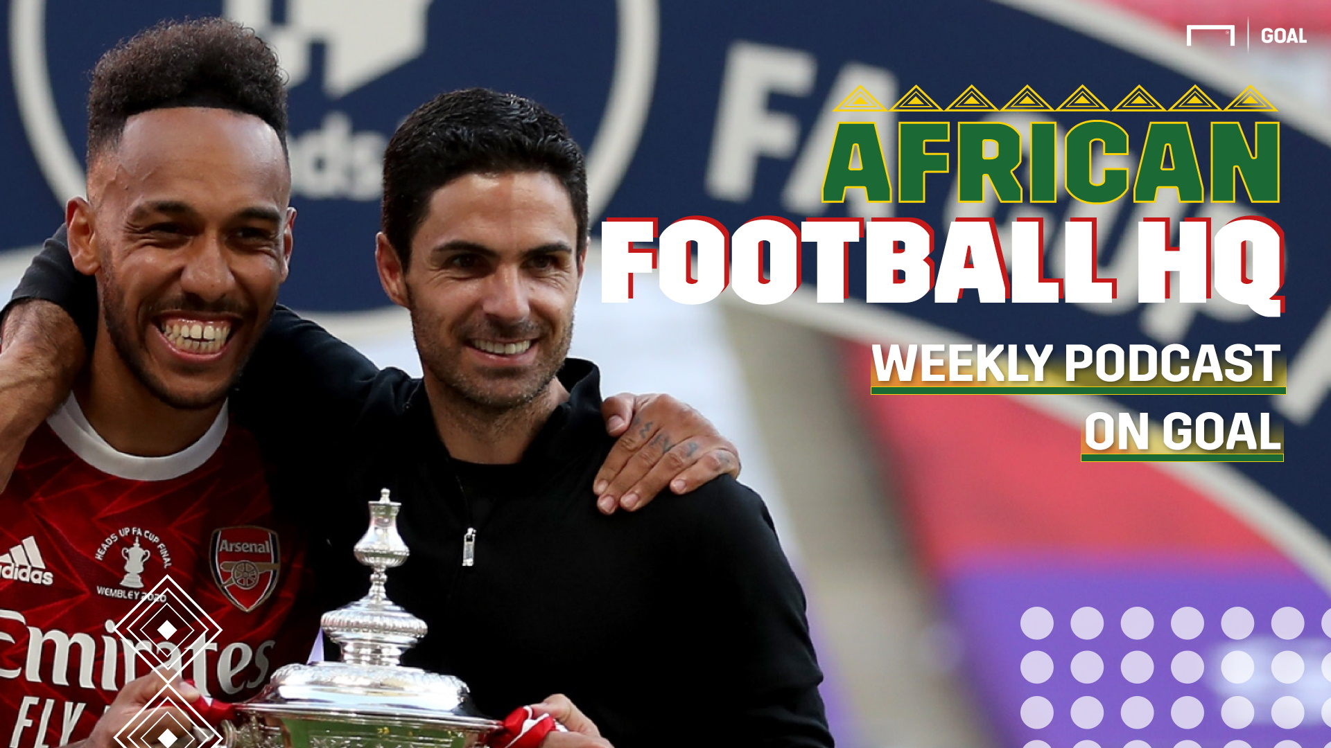 Andre Ayew to PSG, Aubameyang's heroics make history: African Football HQ