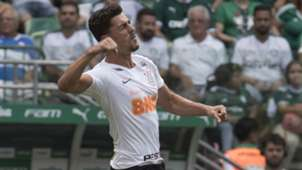 Danilo Avelar - Palmeiras x Corinthians - 2/02/2019