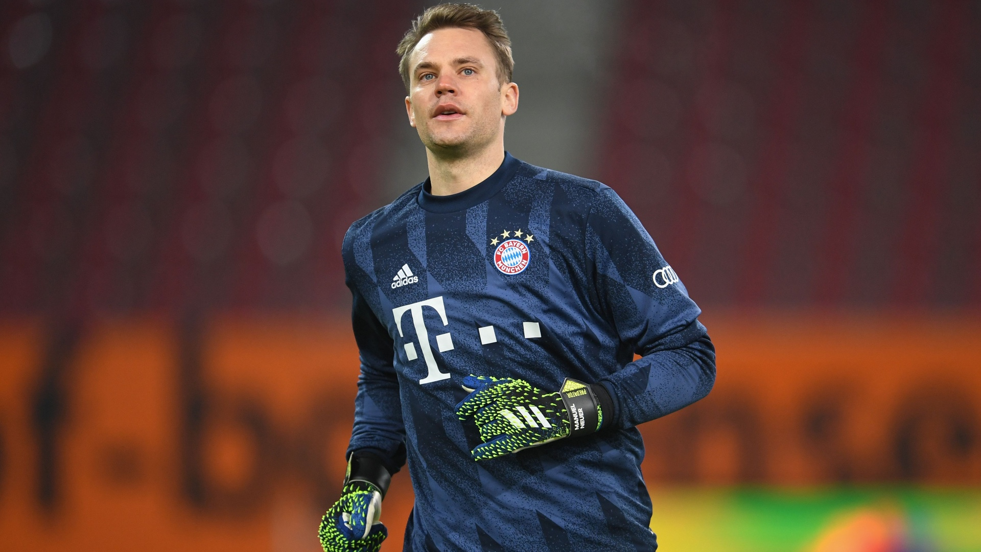 Fc Bayern Immun Gegen Wankelmut Rekord Duo Neuer Lewandowski Ist Die Fcb Konstante Goal Com