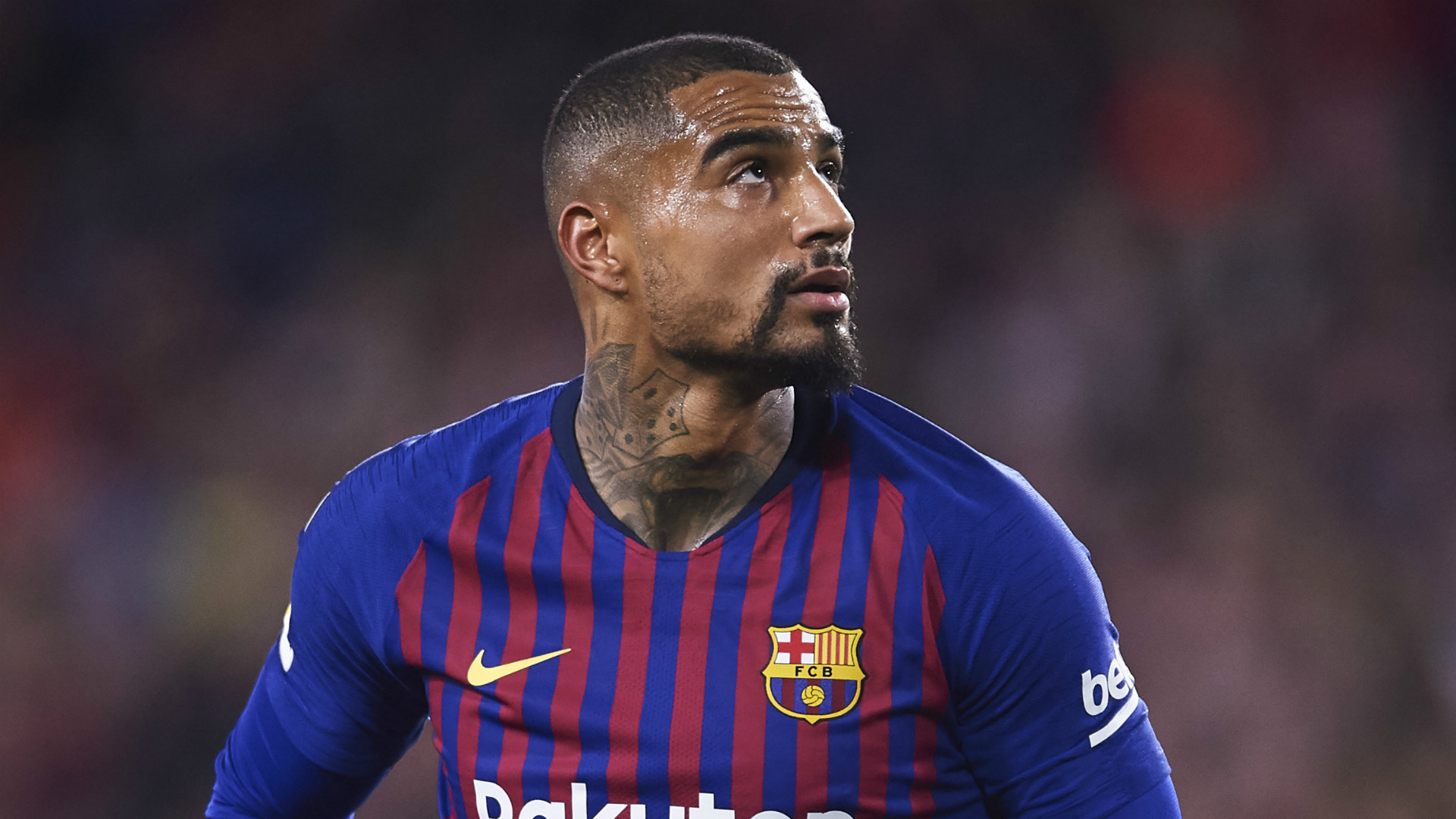 KP Boateng's future at Barcelona in doubt | Goal.com