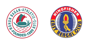 Mohun Bagan and East Bengal