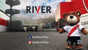 Oso Lucas River