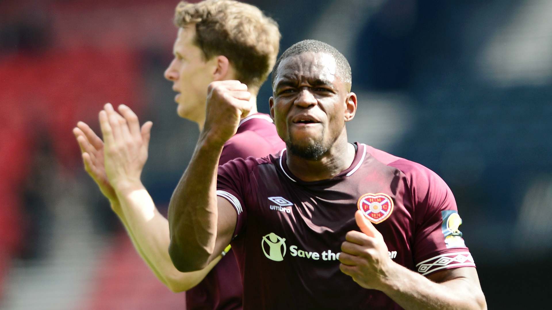 Hearts threaten legal action over 'unjust' relegation after Scottish Premiership curtailed by coronavirus