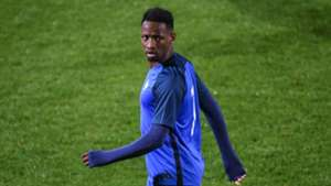 Moussa Dembele France U21