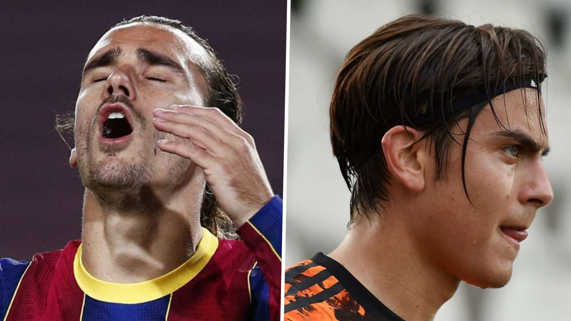 Transfer news and rumours LIVE: Barcelona to offer Griezmann in exchange for Dybala