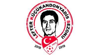 Super Lig Lefter Kucukandonyadis Turkish
