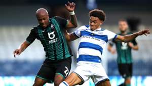 Ghana's Andre Ayew: Swansea City need to continue supplying my goals
