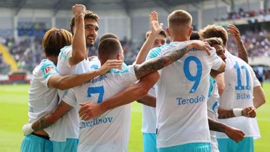 Hansa Rostock vs. FC Schalke 04: TV, LIVE-STREAM, Aufstellung, Highlights – die Übertragung der 2. Bundesliga   Goal.com
