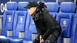 FC Schalke 04 Max Meyer 17022018