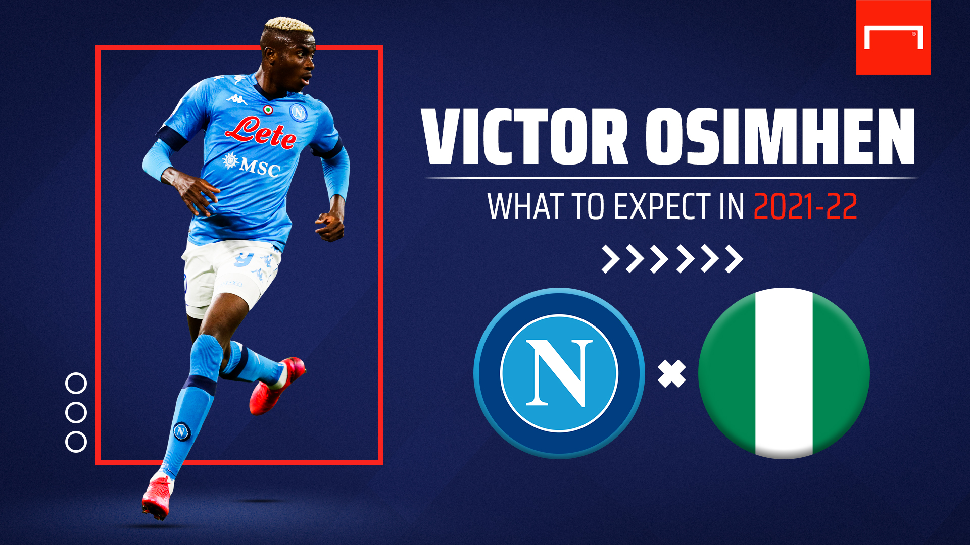 Victor Osimhen: What to expect in 2021-22