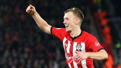 James Ward-Prowse Southampton Premier League Team of the Week 20012019